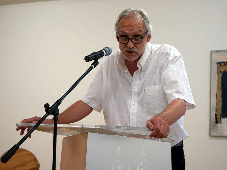 Stefan Engel, Vorstand APK