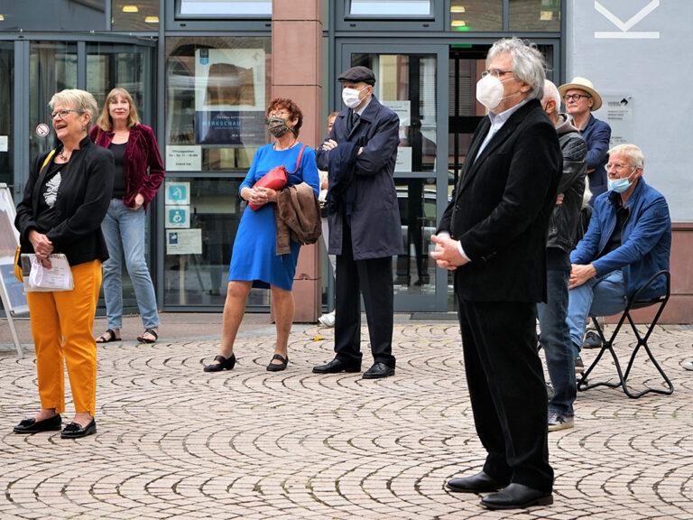Speyer Ausstellung
